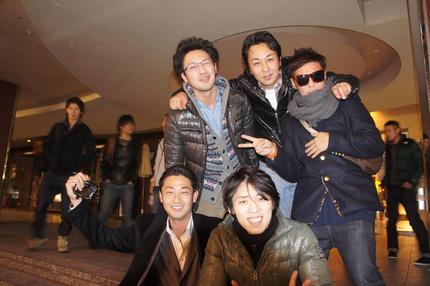 2011〜2012 Greetings_b0166909_130948.jpg