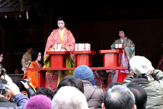 かるた始め 八坂神社_e0048413_19521399.jpg