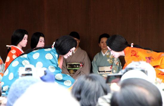 かるた始め 八坂神社_e0048413_19524945.jpg