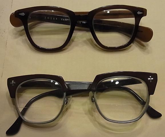 アンティーク眼鏡。_c0144020_1545137.jpg