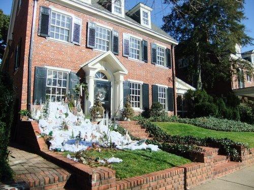 New Year in Richimond, Virginia_c0064534_15323825.jpg