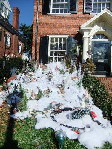 New Year in Richimond, Virginia_c0064534_1533183.jpg