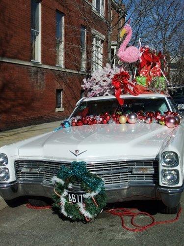 New Year in Richimond, Virginia_c0064534_15384240.jpg