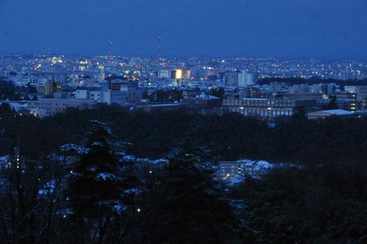 夜景_c0093046_9575844.jpg