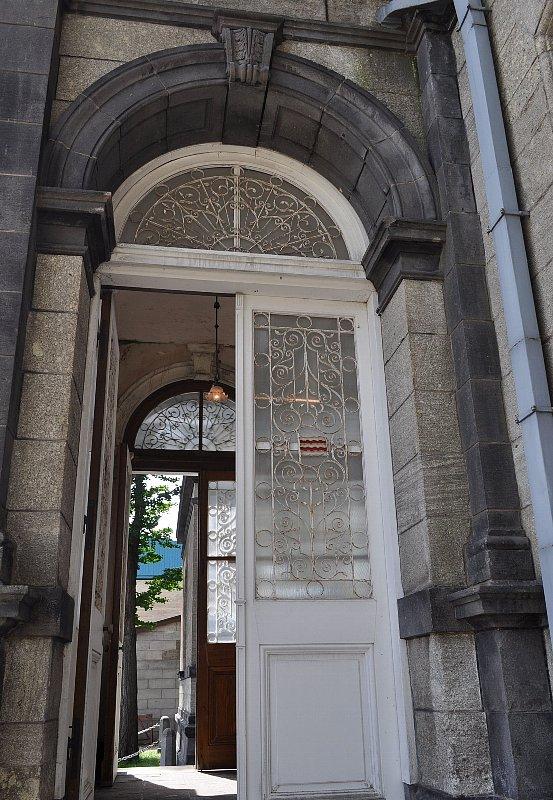 旧日本郵船小樽支店_c0112559_17424689.jpg