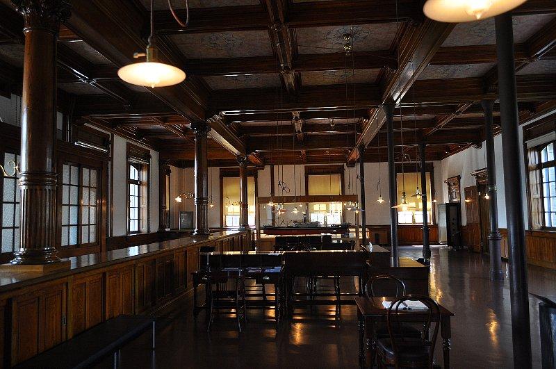旧日本郵船小樽支店_c0112559_17425759.jpg