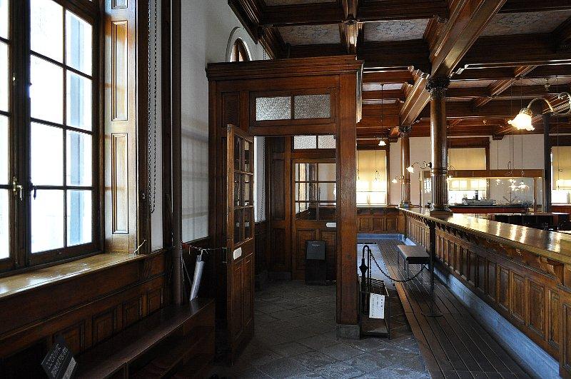 旧日本郵船小樽支店_c0112559_17441512.jpg