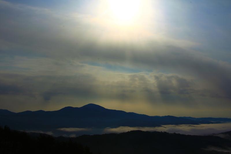 2012年、初雲海_e0183063_7491644.jpg