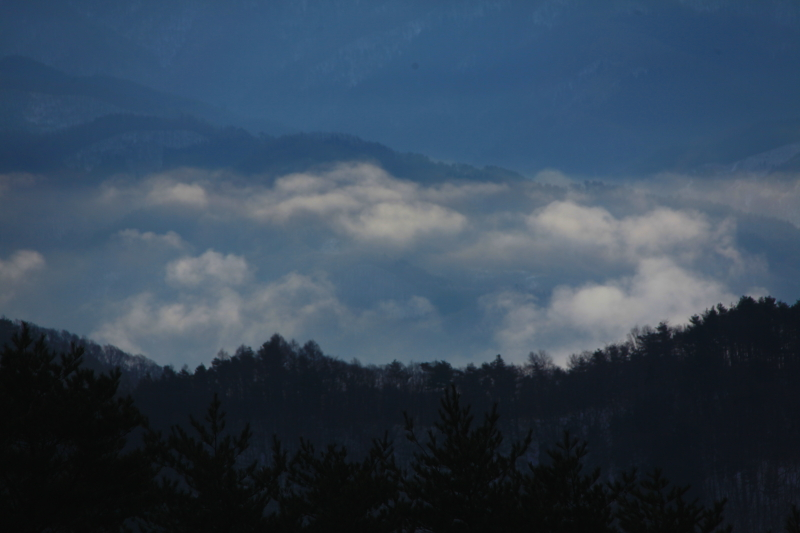 2012年、初雲海_e0183063_7493375.jpg