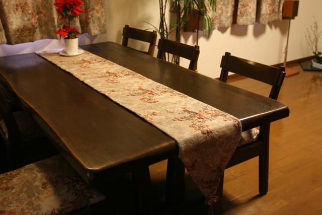 2011年12月26日    食器棚_f0229190_1151679.jpg