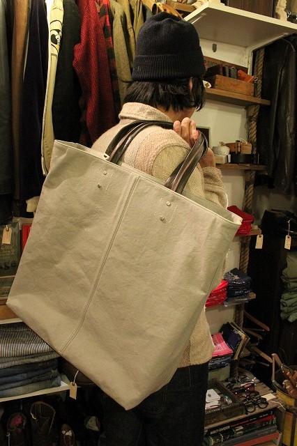 LINE MAN BAG!_d0121303_19353952.jpg