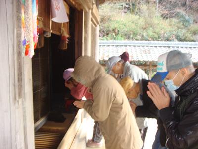 1/2丹生大師へ初詣☆_a0154110_12233567.jpg