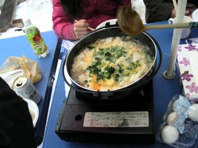 新春恒例! 走り初めだよ2012!!_e0036217_13151313.jpg