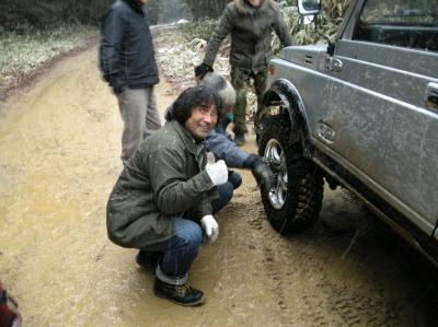 新春恒例! 走り初めだよ2012!!_e0036217_13193783.jpg