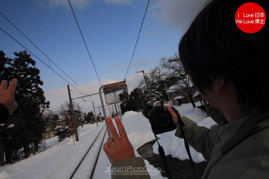 RAILWAYS ~富山地方鉄道 立山線 冬編オフショット~_b0157849_20562635.jpg