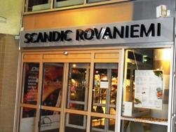 Finland ラップランド地方ロヴァニエミ_e0195766_537216.jpg