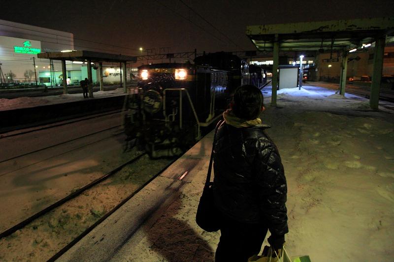 急遽、東京へ 大好きな寝台車の旅 _a0160581_10141160.jpg