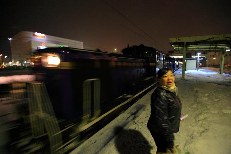 急遽、東京へ 大好きな寝台車の旅 _a0160581_10142313.jpg