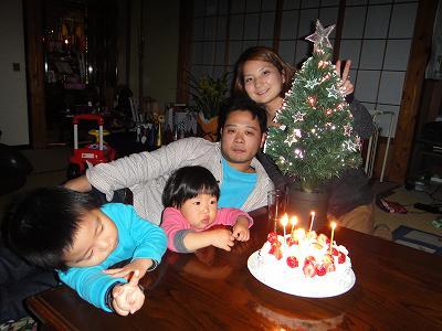 我が家のクリスマス_b0092684_1275038.jpg