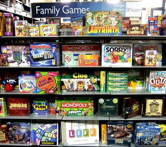 今でもアナログなボードゲームが人気のハイテク都市ニューヨーク_b0007805_22254396.jpg