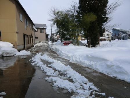 雪ごったく!_a0128408_18121337.jpg