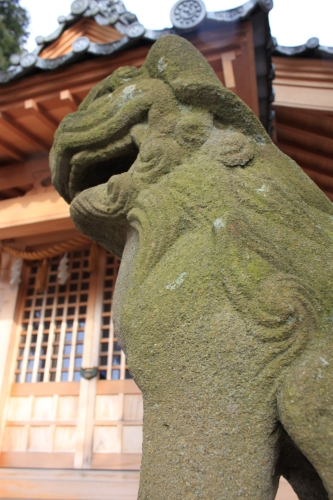 勇将・斎藤実盛を祭るお堂_f0229508_1745691.jpg
