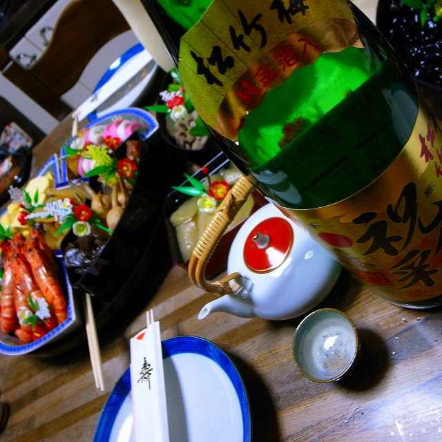年賀Ⅱ・・GR-DigitalⅡ by yasu_d0138130_21102861.jpg