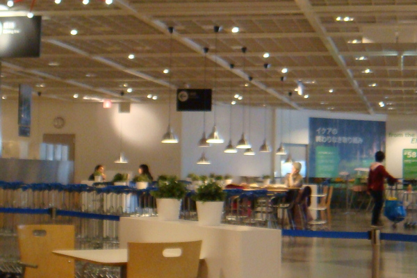 初 IKEA !!_a0186034_10175626.jpg