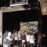 明治神宮&神田明神_f0140343_1744419.jpg