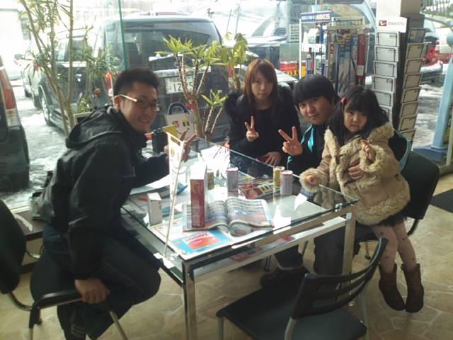 ☆2012年1月総集編☆_b0127002_20144233.jpg