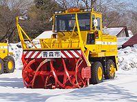 クララと雪の散歩道_c0226202_16131424.jpg