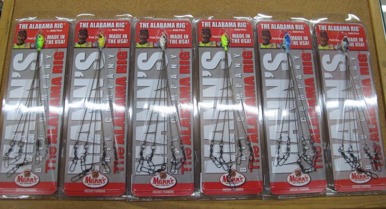 マンズ The ALABAMA RIG やっと入荷しました。_a0153216_21251562.jpg