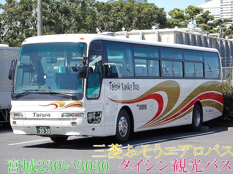 タイシン観光バス 3030_e0004218_2042271.jpg