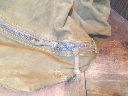 1/7(土)入荷!vintage MILITARY KIT bag_c0144020_16441560.jpg