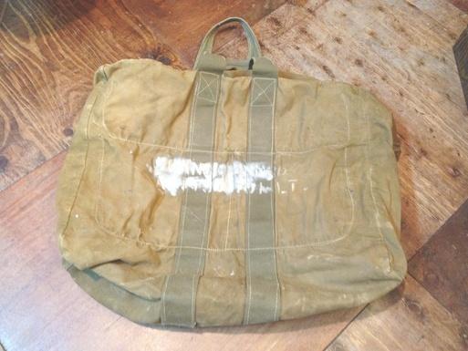 1/7(土)入荷!vintage MILITARY KIT bag_c0144020_16441988.jpg