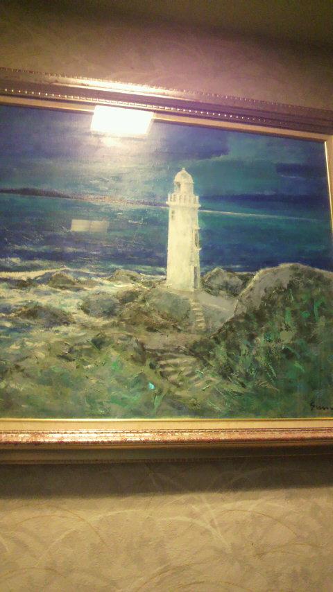 なつかしい景色・・・伊良湖岬灯台_b0151724_23223340.jpg