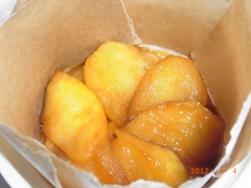 りんごのケーキ_e0195766_534837.jpg