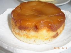 りんごのケーキ_e0195766_5361857.jpg