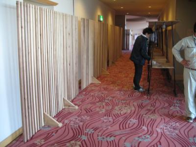 日南市内のホテルを飫肥杉化_f0138874_1622090.jpg