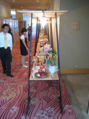 日南市内のホテルを飫肥杉化_f0138874_1644823.jpg