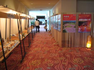 日南市内のホテルを飫肥杉化_f0138874_1655217.jpg