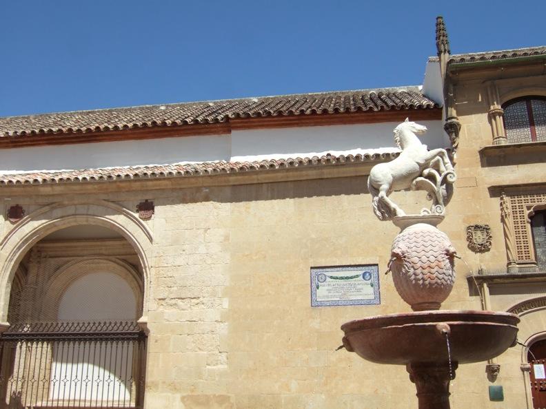 スペイン色々7_コルドバ_d0133581_2024433.jpg