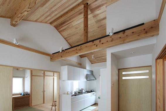 八幡田の家:完了検査_e0054299_154824100.jpg