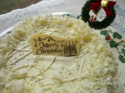 12月22日(木) 洋菓子(クリスマス特別講習)_d0138307_211631.jpg
