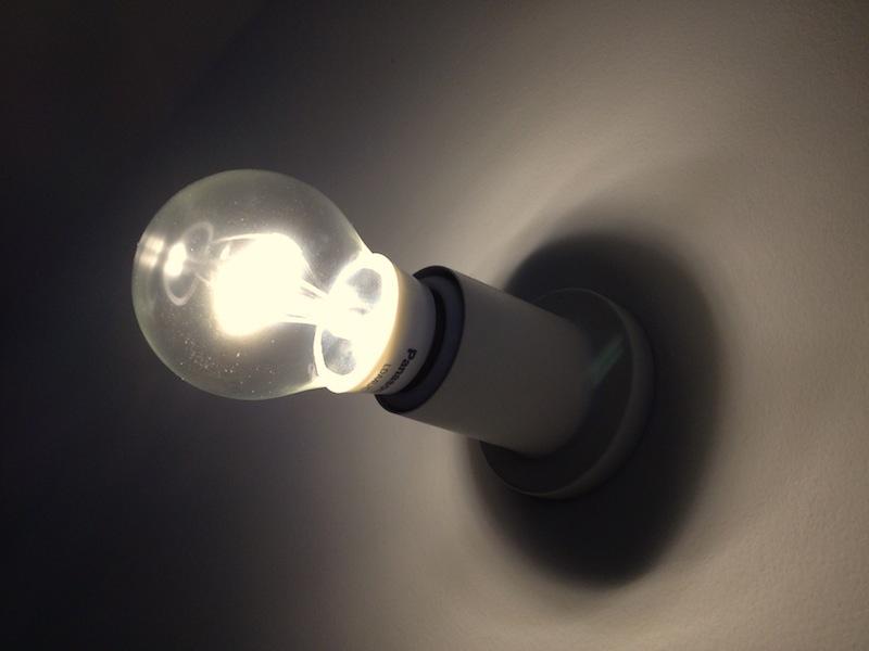 壁付け裸LED_f0138807_1233540.jpg