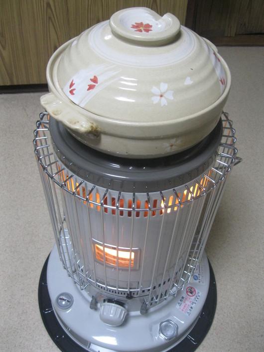 土鍋で炊く「玄米」☆_a0125419_12501110.jpg