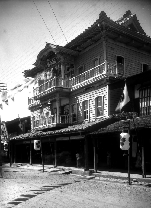 高橋捨松翁が明治34年・新潟市で写した『勧商場』とは何ぞや・・・・・?_d0178825_22474461.jpg