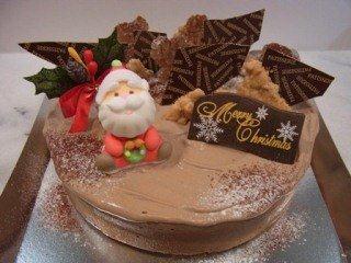 クリスマスケーキのご予約_e0211448_15335456.jpg
