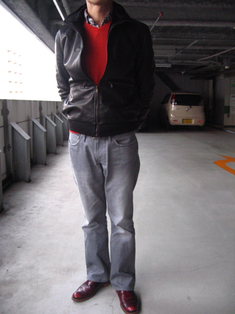 ONE DAY STYLE 今年最後の仕入れ・・・_a0160153_22574891.jpg