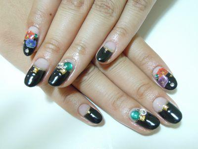 Black Nail_a0239065_2081915.jpg